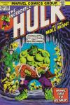 Incredible Hulk #189 comic books for sale