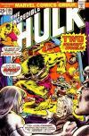 Incredible Hulk #196 comic books for sale