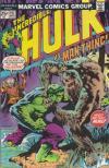 Incredible Hulk #197 comic books for sale