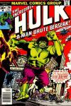 Incredible Hulk #206 comic books for sale