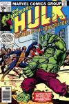 Incredible Hulk #212 comic books for sale