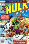 Incredible Hulk #216 comic books for sale