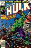 Incredible Hulk #219 comic books for sale