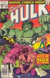 Incredible Hulk #223 comic books for sale