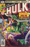 Incredible Hulk #236 comic books for sale