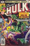 Incredible Hulk #236 comic books for sale
