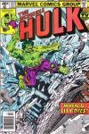 Incredible Hulk #237 comic books for sale