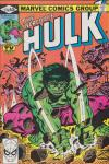 Incredible Hulk #245 comic books for sale