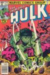 Incredible Hulk #245 comic books for sale