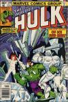 Incredible Hulk #249 comic books for sale