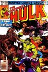 Incredible Hulk #253 comic books for sale