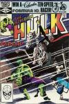 Incredible Hulk #268 comic books for sale
