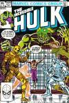 Incredible Hulk #277 comic books for sale