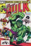 Incredible Hulk #283 comic books for sale