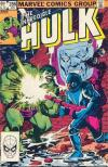 Incredible Hulk #286 comic books for sale