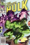 Incredible Hulk #298 comic books for sale