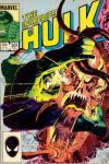 Incredible Hulk #301 comic books for sale
