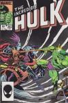 Incredible Hulk #302 comic books for sale
