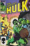 Incredible Hulk #303 comic books for sale
