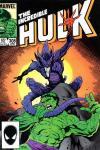 Incredible Hulk #308 comic books for sale
