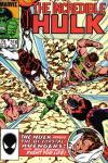 Incredible Hulk #316 comic books for sale
