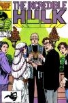 Incredible Hulk #319 comic books for sale