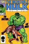 Incredible Hulk #320 comic books for sale