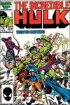 Incredible Hulk #321 comic books for sale