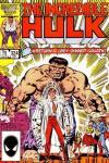 Incredible Hulk #324 comic books for sale