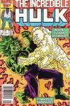Incredible Hulk #327 comic books for sale