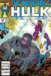 Incredible Hulk #338 comic books for sale