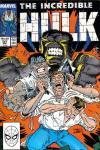 Incredible Hulk #353 comic books for sale