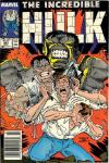 Incredible Hulk #353 comic books for sale