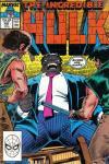Incredible Hulk #356 comic books for sale