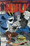Incredible Hulk #360 comic books for sale