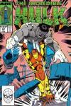 Incredible Hulk #361 comic books for sale