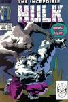 Incredible Hulk #362 comic books for sale