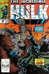Incredible Hulk #368 comic books for sale