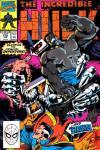 Incredible Hulk #370 comic books for sale