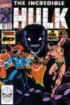 Incredible Hulk #371 comic books for sale