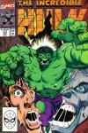 Incredible Hulk #372 comic books for sale