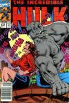 Incredible Hulk #373 comic books for sale