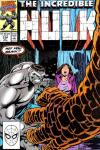 Incredible Hulk #374 comic books for sale