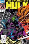 Incredible Hulk #375 comic books for sale