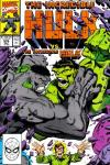 Incredible Hulk #376 comic books for sale