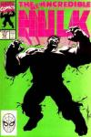 Incredible Hulk #377 comic books for sale