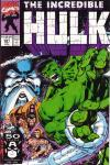 Incredible Hulk #381 comic books for sale