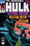 Incredible Hulk #384 comic books for sale