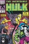 Incredible Hulk #387 comic books for sale