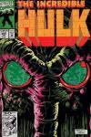 Incredible Hulk #389 comic books for sale
